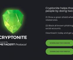 Sicurezza criptovalute