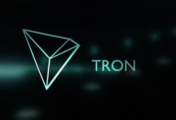 Blockchain Tron 2018