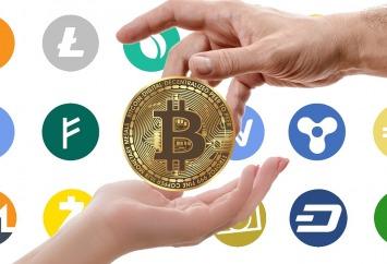 Quotazione Bitcoin e Criptovalute