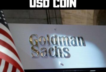Goldman Sachs USD Coin