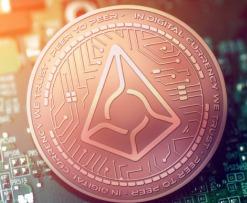 Blockchain Augur lancio Mainnet