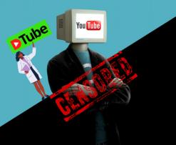dtube, il nuovo youtube decentralizzato